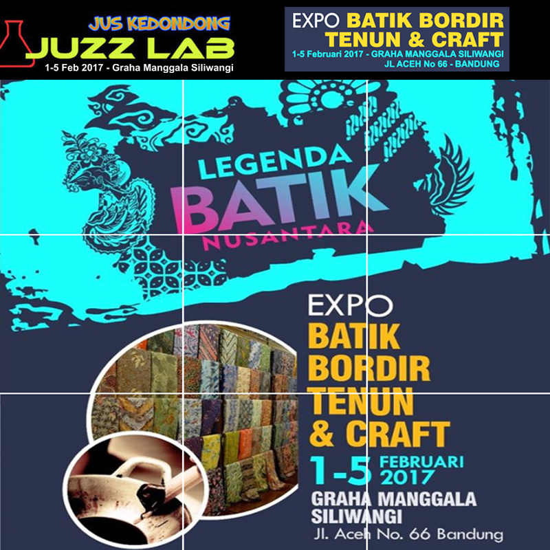 2017 02 01 05 Legenda Batik Nusantara Juzz Lab Ambarella Juice